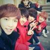 Lucky (korean Ver.)