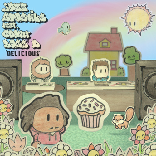 Delicious feat. Count Bass D