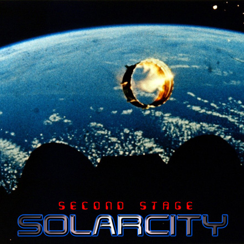 SOLARCITY - SECOND STAGE (Beyond the Dream Mix) - FREE DOWNLOAD