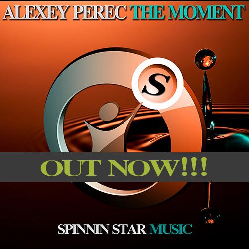 Alexey Perec - The Moment (Original Mix) - Spinnin Star Music