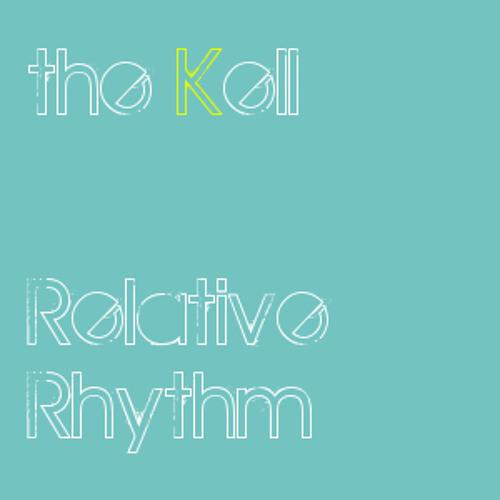 Relative Rhythm (original mix)