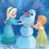 OST Disney's Frozen - Do You Want To Build A Snowman (Cover)