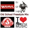 Old School Classic Freestyle Mix