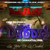 Con Un Beso Sellado-★Los Daddys De Chinantla★ Y Se Fue Llorando☆✧ب_ب☆✧(Exito) Portada del disco