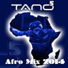 Tano Studios Afro Mix 2014