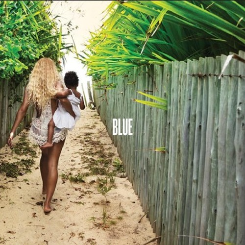Beyoncé - Blue [feat. Blue Ivy] (Instrumental Piano)