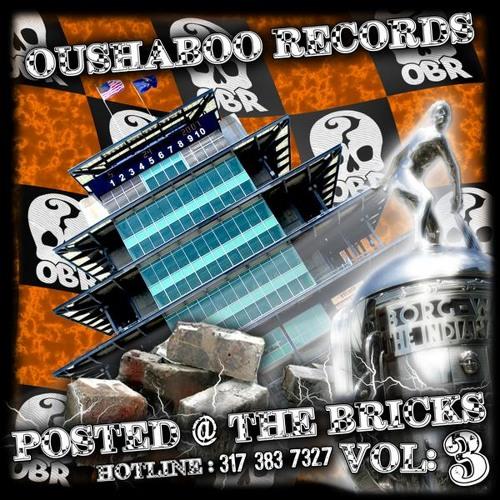 Posted @ The Bricks Vol #3 (2008)