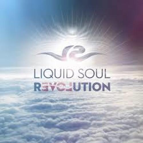 Liquid Soul & Zyce - Anjuna (Feat. Solar Kid)