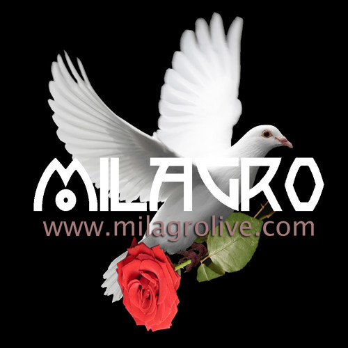 Milagro/Europa cover