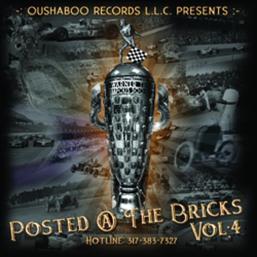 Posted @ The Bricks Vol #4 (2009)