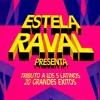 ESTELA RAVAL: Tributo a Los 5 Latinos - 20 Grandes Exitos (1980)