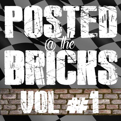 Posted @ The Bricks Vol#1 (2006)
