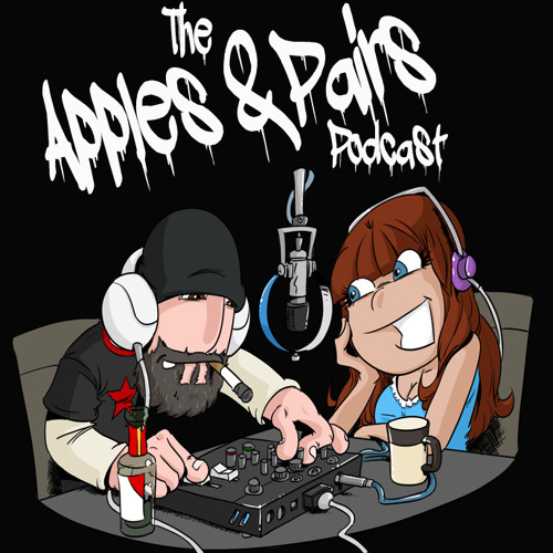 The 'Apples & Pairs' podcast vol: 10
