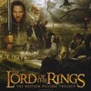 Lord Of The Rings & Hobbits Theme Song( Piano)