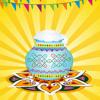 Happy Pongal Tamil Folk Song by KK & Vinoth Chandar
