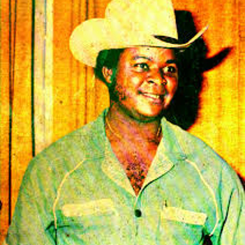 "William Onyeabor - ""Body and Soul"" - Whatever/Whatever remix"