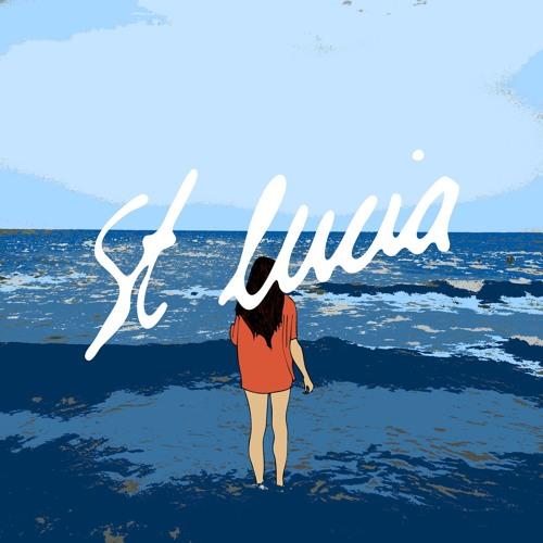St. Lucia [feat. Vallès] (L'Étranger Mix)