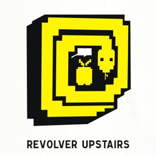 Audiojack @ Revolver, Melbourne. [02.01.14]