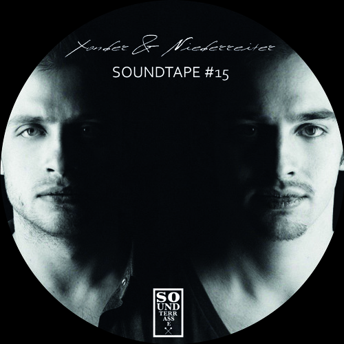 Soundtape # 15 by Xander & Niederreiter(Material Series | Mother Recordings | Soundterrasse | A)