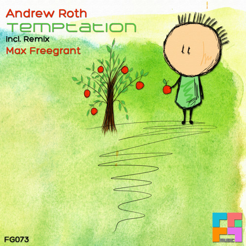 Andrew Roth - Temptation (Max Freegrant Remix)[OUT 20/01 - Freegrant Music]