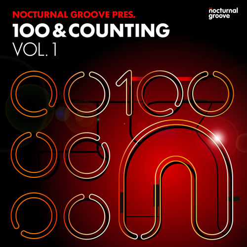 Nocturnal Groove pres. 100 & Counting : Vol 1 (SoundCloud Preview)