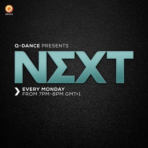 Q-dance Presents: NEXT #2 by Geck-o