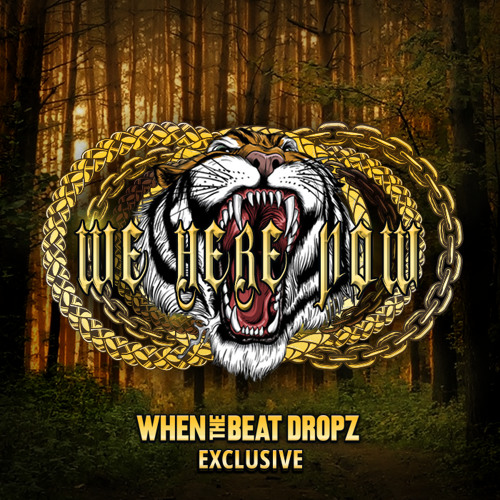 Akomplice - We Here Now // whenthebeatdropz.com EXCLUSIVE [DL IN DESCRIPTION]