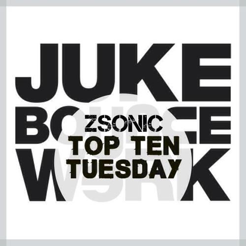 JBW Top Ten Tuesday Mix Week #13 feat. ZSonic