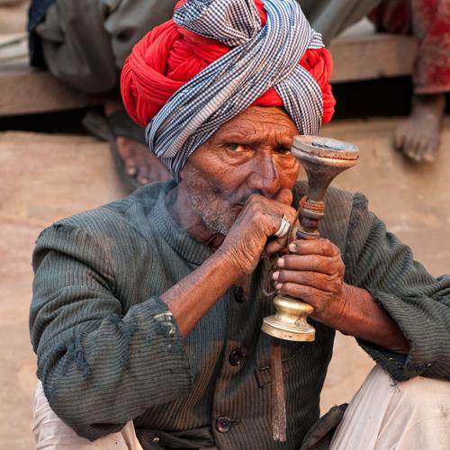SINECORE - Indian Opium  [CLIP]