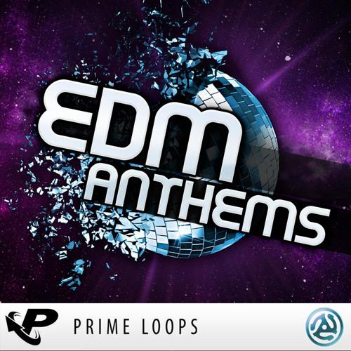 EDM Anthem Demo