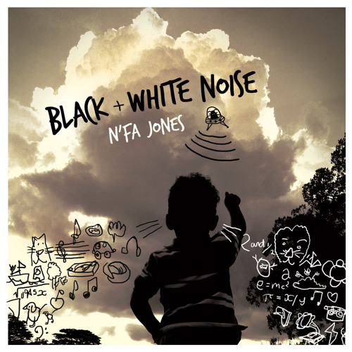 BLACK + WHITE NOISE