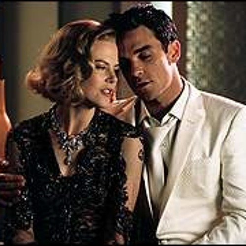 Somthing Stupid - Nicole Kidman and Robbie Williams