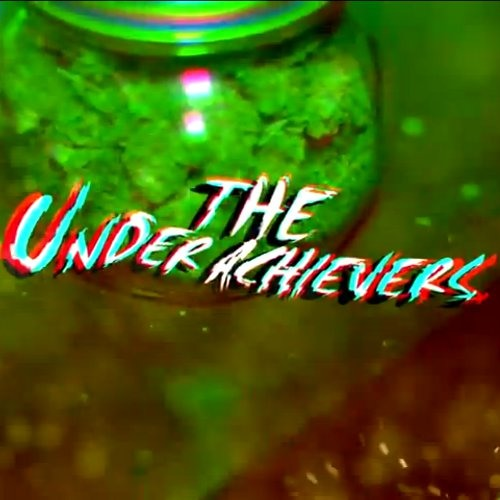 The Underachievers - Adventure Sound feat. Flying Lotus