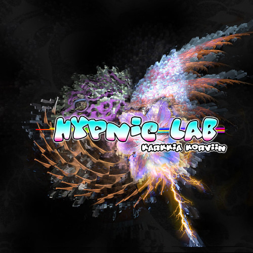 Hypnic Lab - The Bong Is Strong On This One