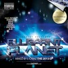 Blueprint Planet Ft Peterz,D'Artist,Chuck3 Bulk JD,Dotz Joff Man - (Prod. By Wize The Producer)