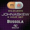 JOHN ASKEW - 5 HR SET LIVE FROM MAGIC - NICETO JAN 04 - 2014