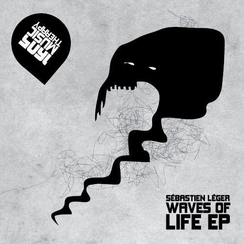 Sébastien Léger - Waves of Life (OUT NOW !!!)