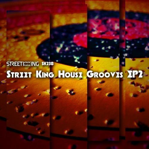 Kenny Ground & Riccardo Farina - The Sinner Saint [Street King]