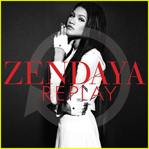 Replay- Zendaya (short cover- request from Cici Veny)