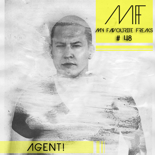 My Favourite Freaks Podcast #48 Agent!