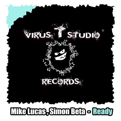 Mike Lucas , Simon Beta - Ready (Preview) [OUT NOW]