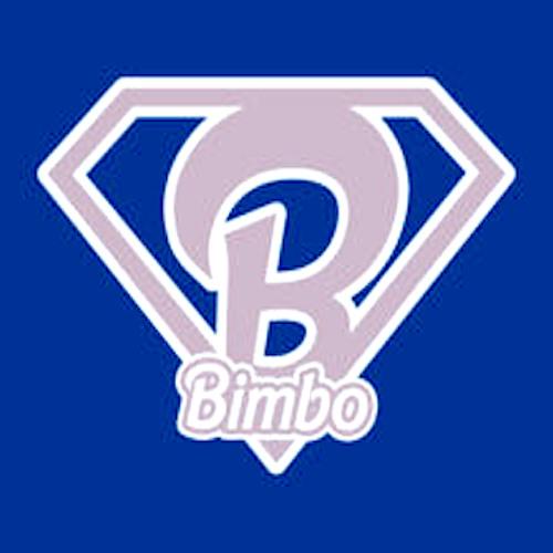 Ramsey Hercules - Blue Bimbo