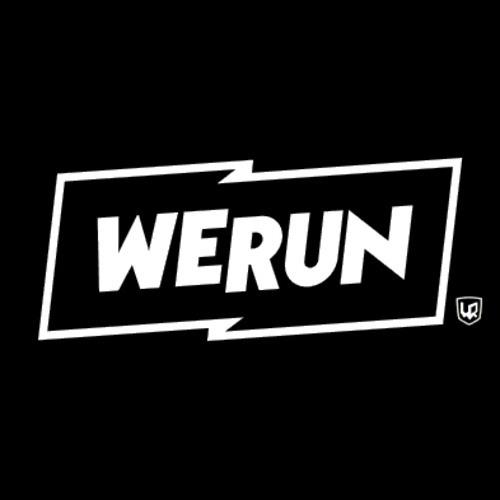 WERUN.COM [FUTURE SOUL 2014 1/3]