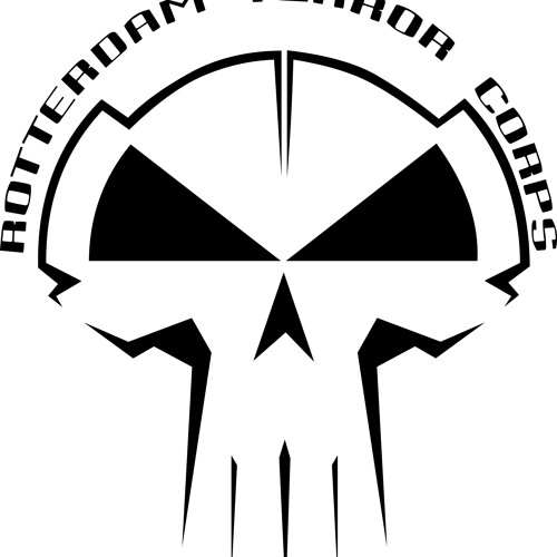 You're Dealing With - Rotterdam Terror Corps