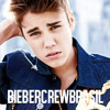 Miley Cyrus and Nick Grimshaw talks about Justin Bieber