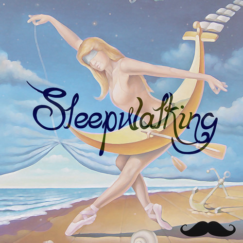 Sleepwalking by The Chain Gang Of 1974 (Just A Gent Remix)