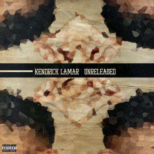 Kendrick Lamar - Before I Commit Suicide