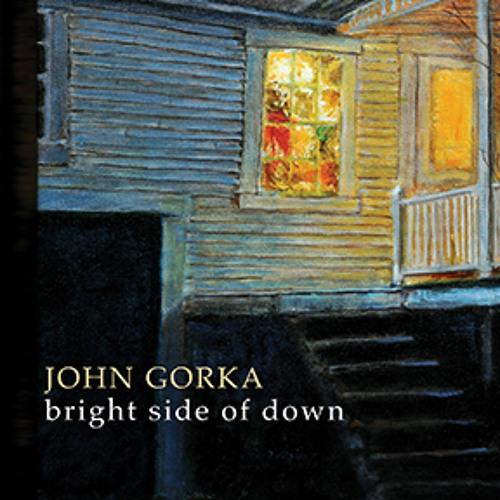 "John Gorka - ""Holed Up Mason City"""