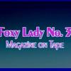 Foxy Lady 3 ED Music (1985) Teresa Orlowski