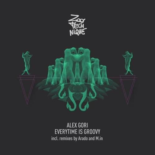 Alex Gori - No Everytime ( ARADO RMX ) Zoo:technique